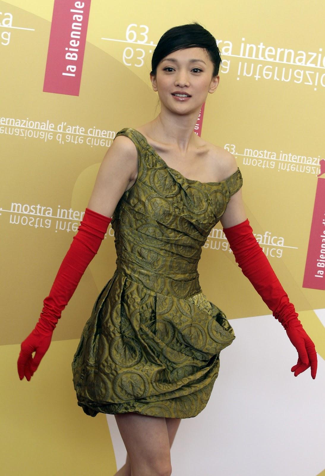 Zhou Xun - Beauty