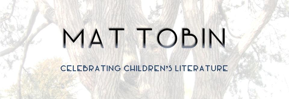 Mat Tobin: English and Children's Literature