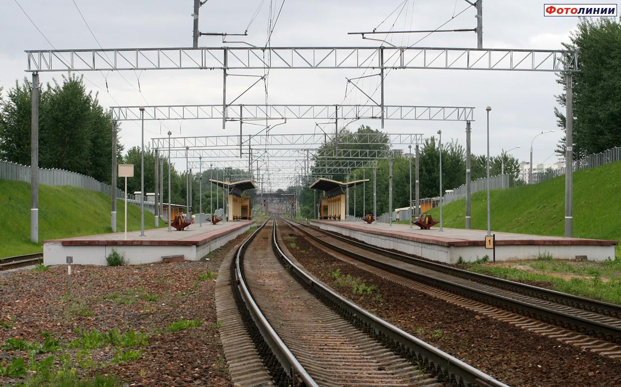 Минск - южный