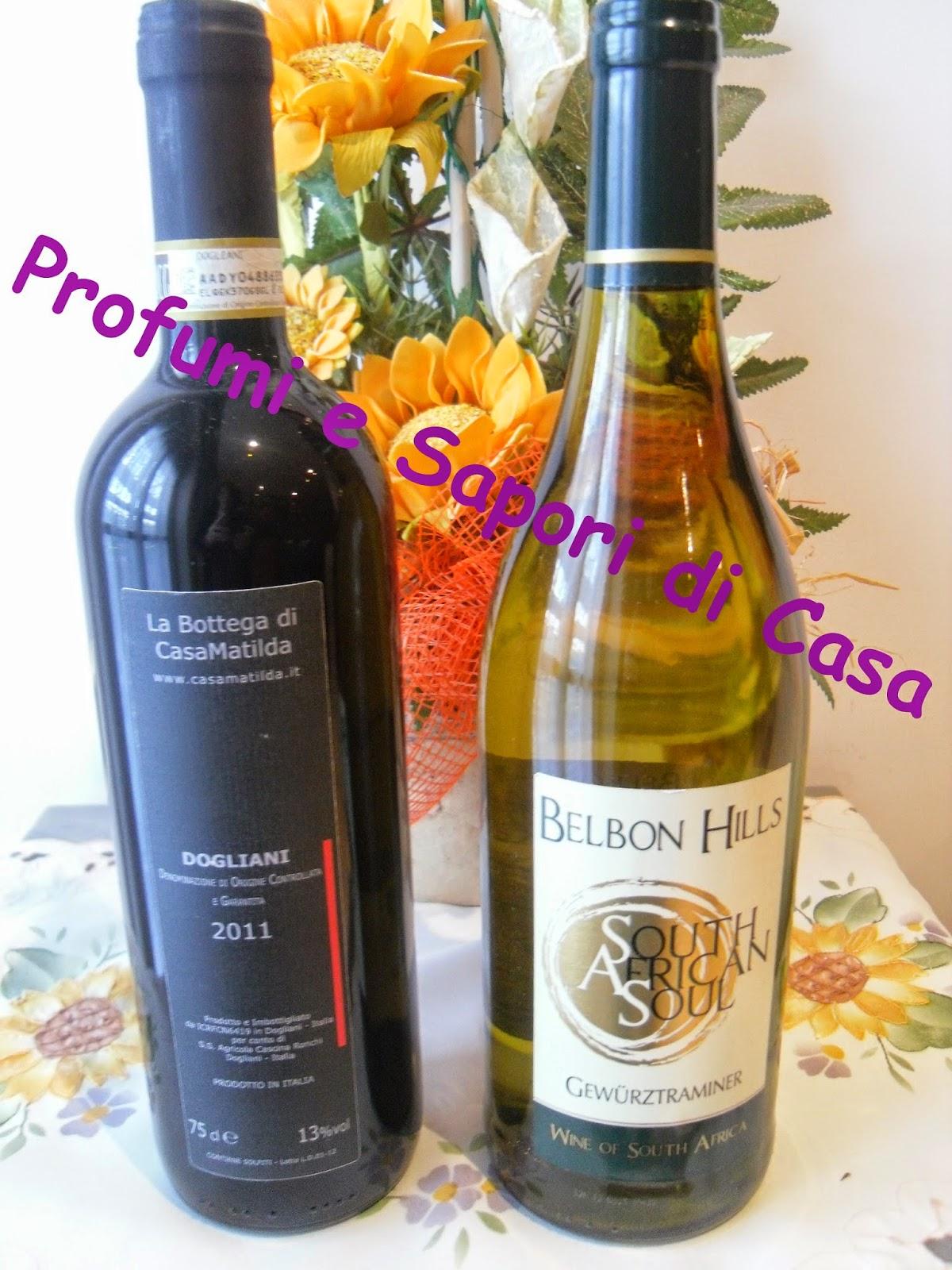 tannico - grandi vini per ogni palato