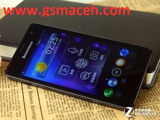 Lenovo K680 Firmware download