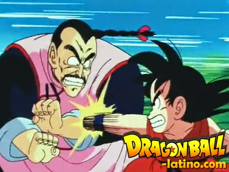 Dragon Ball capitulo 63