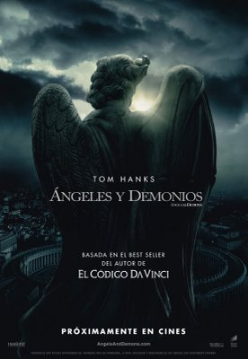 Angeles y demonios (2009) 3gp