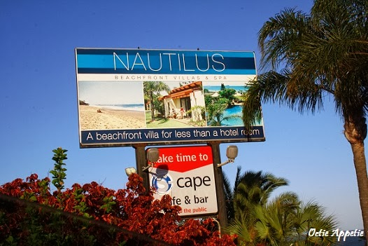 Nautilus beachfront villas & spas, Coffs Harbour