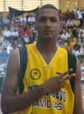 Eloy Mariñez guia a los Laguneros a un resonante triunfo en el Torneo de Baloncesto Superior
