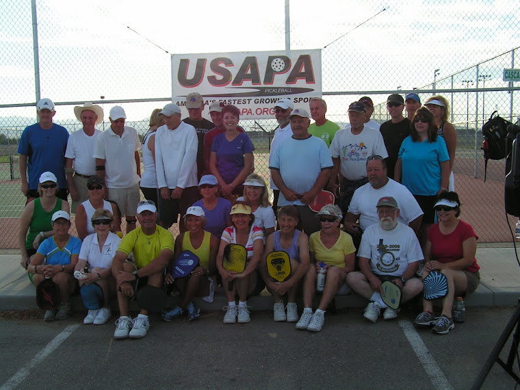 Idaho Senior Games 2011
