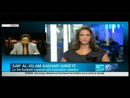 Arrestation de Saif El Islam Kadafi: le procès, les secrets à révéler et la CPI
