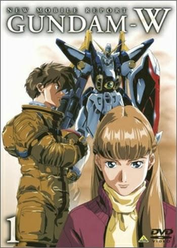 Shin Kidou Senki Gundam Wing - (49/49) - (1996) Vietsub - 1996