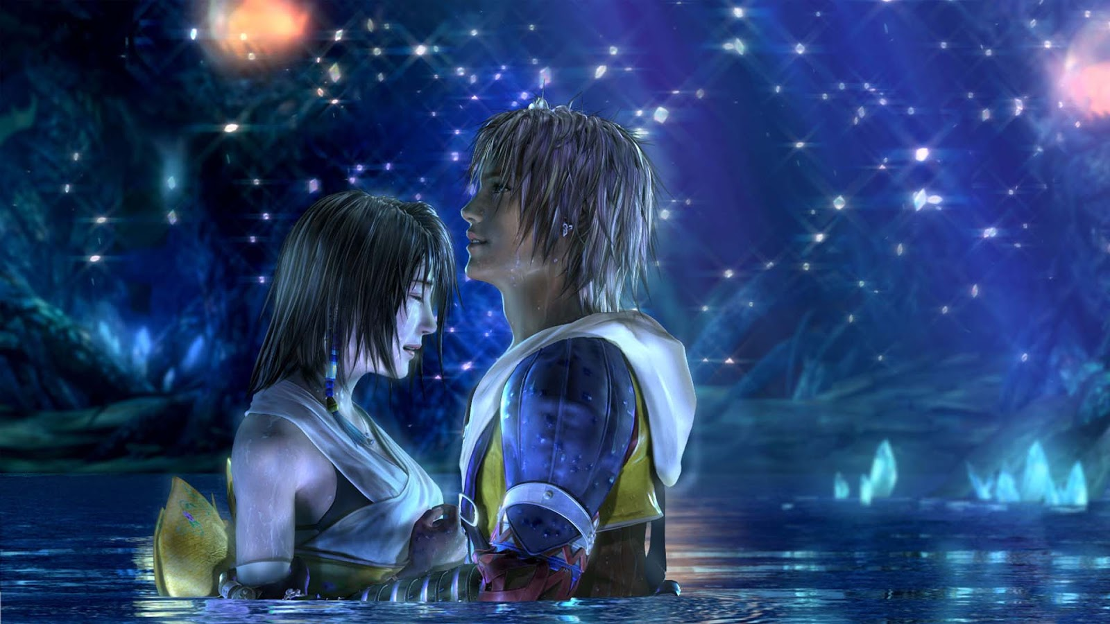 Animated Love Couple HD Wallpapers Free Download | Photos ...