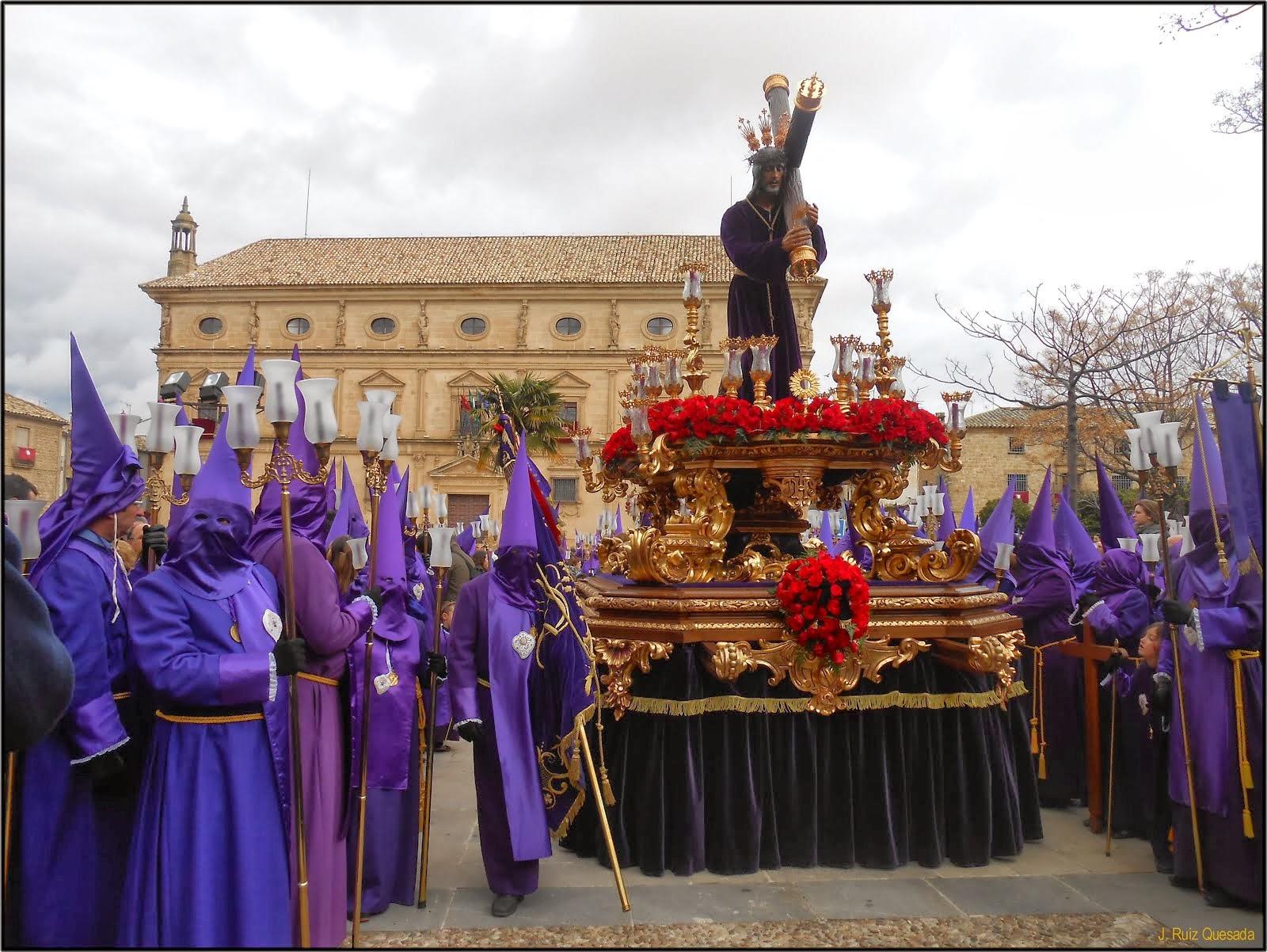 Semana Santa en Úbeda..