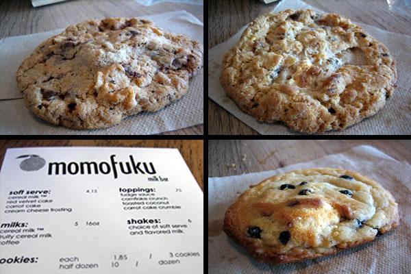 2960 Broadway: Momofuku Milk Bar