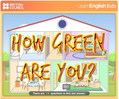 http://learnenglishkids.britishcouncil.org/en/fun-games/how-green-are-you