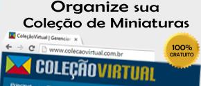 Coleção Virtual