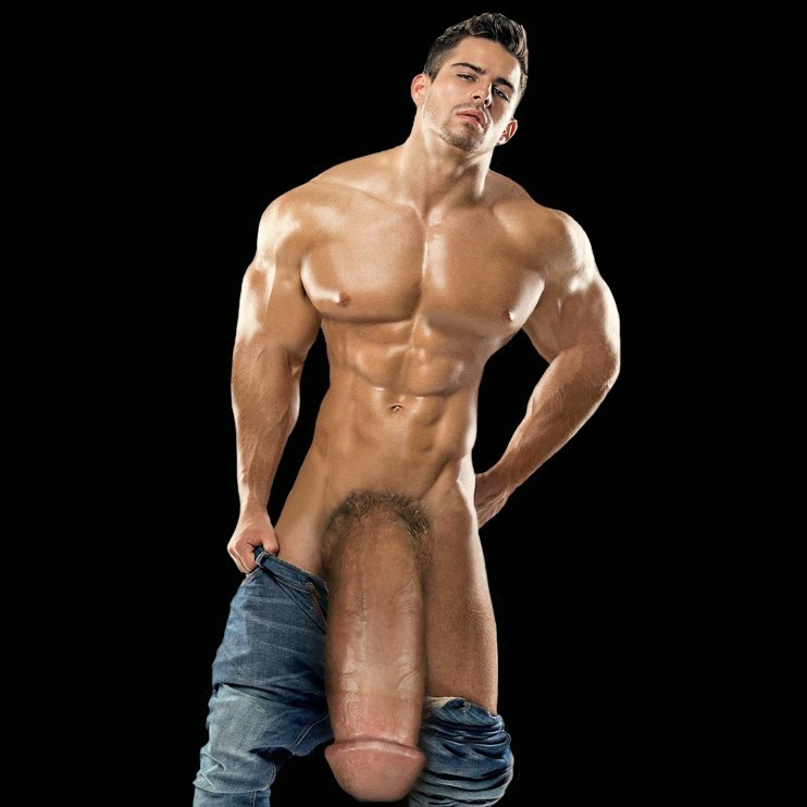 gay latin bareback