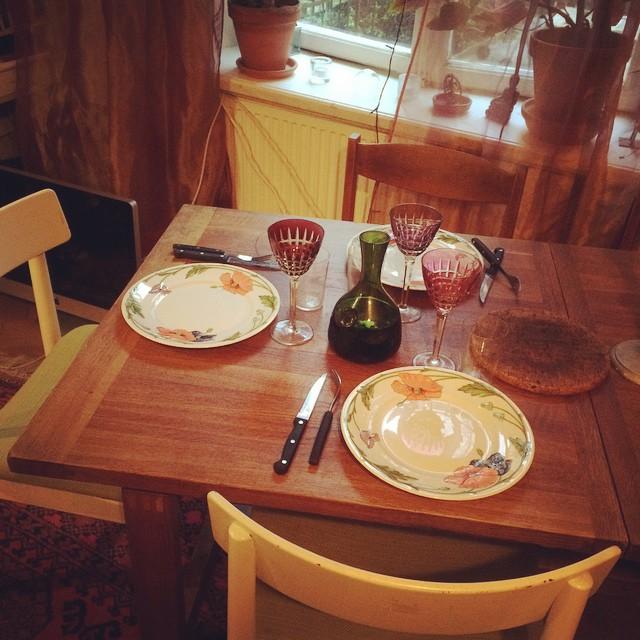 middag sex nära Stockholm