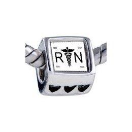 Pandora Bracelet Nurse Charm2