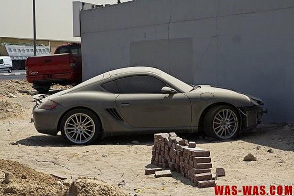 """""""Gambar Mobil Sport Porsche"""""""