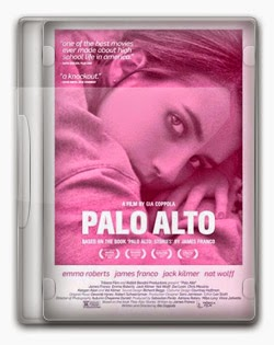 Palo Alto   BRRip AVI + RMVB Legendado