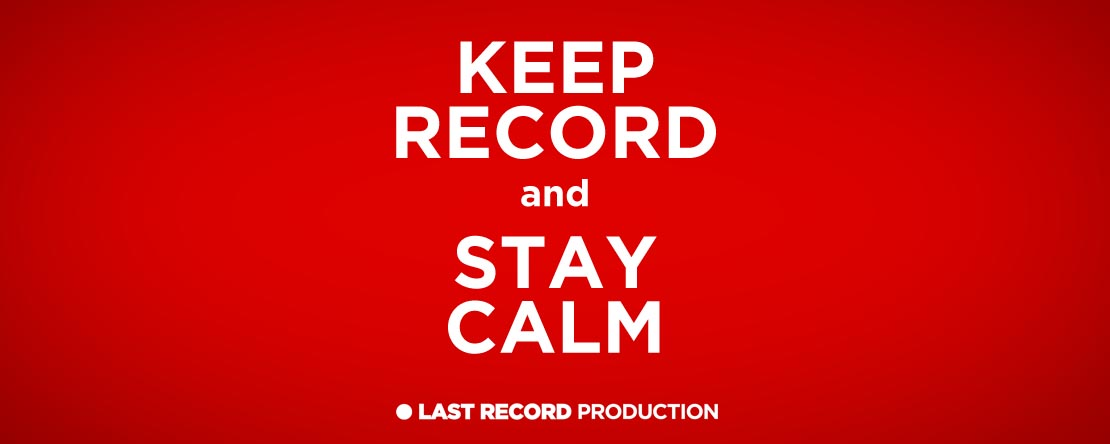 The Last Record®