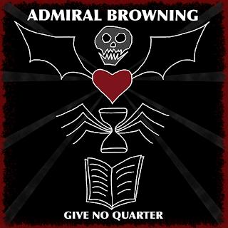 Give no quarter album pic png