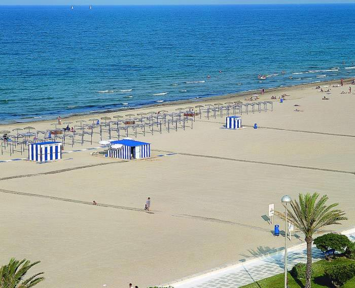 Gandia Spain  City pictures : SPAIN NOW WALKING: Gandia Spain