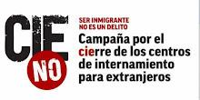 Campaña por el cierre de los CIE y el fin de las deportaciones.