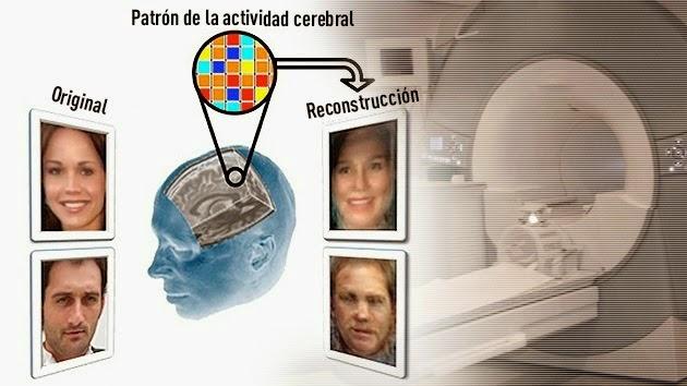 EEUU / Desarrollan método para leer la mente y 'ver' los pensamientos