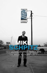 Interview: Mike Schpitz chats with Chicago Hip-Hop Blog by BFM