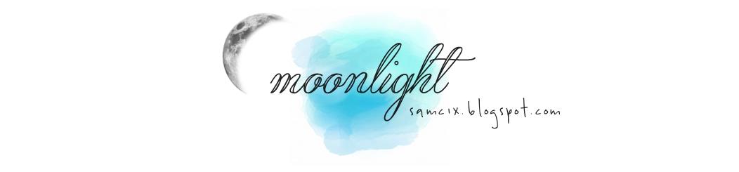 moonlight in USA