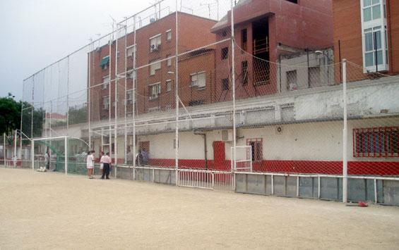 Estadios de f tbol en espa a madrid antiguo can dromo - Puerta bonita espana ...