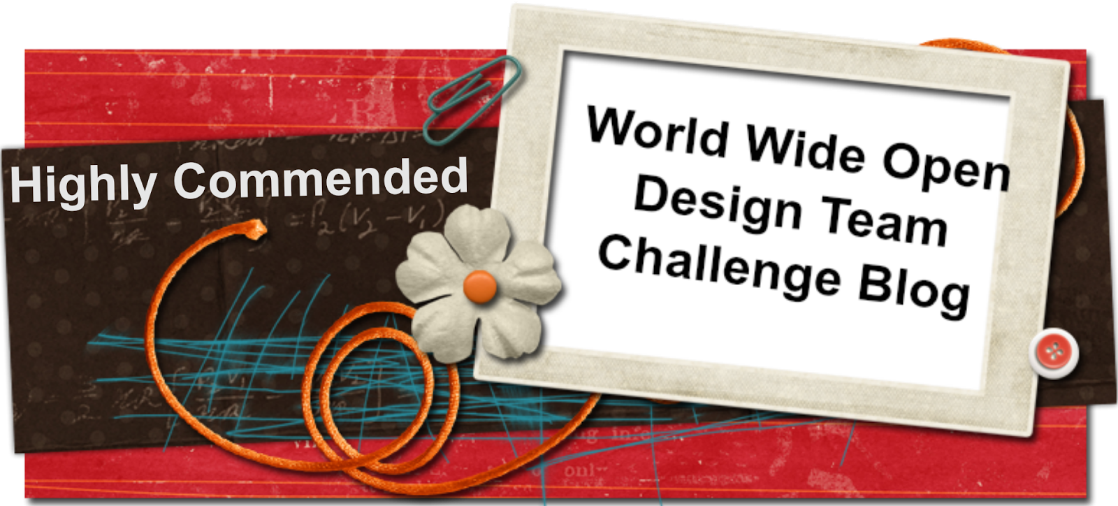 World Wide Open DT Challenge December