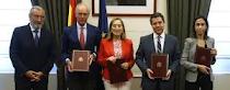 La lucense Isabel Pardo de Vera, de ADIF, ascendida a Presidente