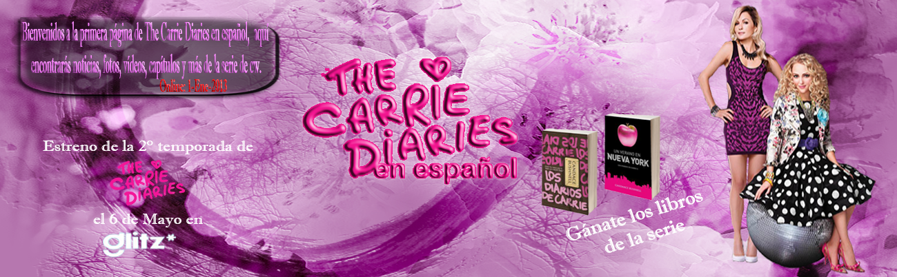 The Carrie Diaries En Español