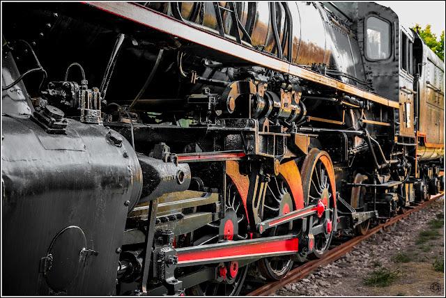 Vilanova i la Geltrú, Barcelona: Museu del Ferrocarril de Catalunya