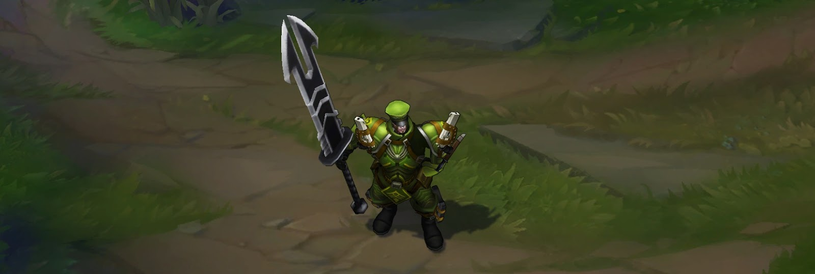Surrender at 20: Champion and Skin - 64.0KB