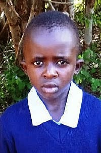 Samuel from Kenya