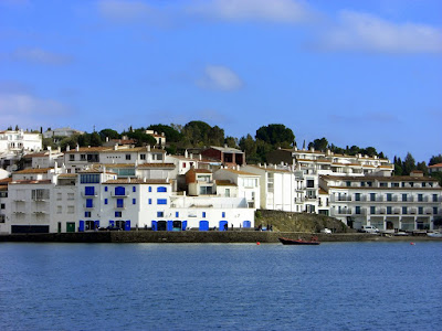 Cadaquès in La Costa Brava