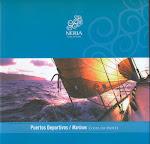 Guía de portos deportivos da Costa da morte