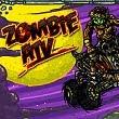 Jogos de Motos - Zumbi ATV