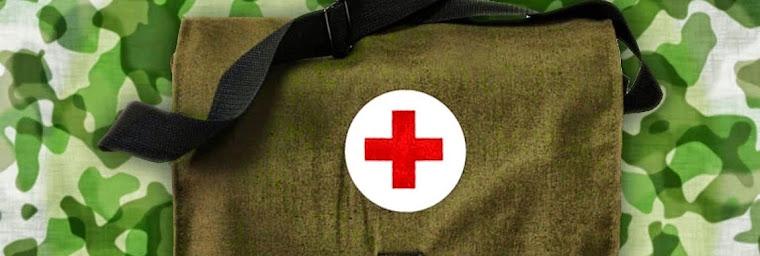 Медицина и война