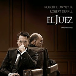 Poster The Judge 2014