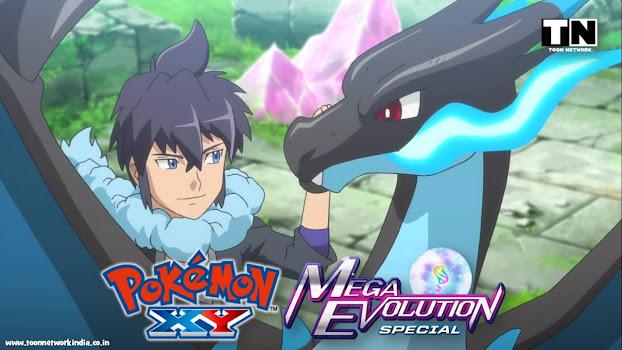 Watch pokemon xy mega evolution english subbed in hd on - Pokemon xy mega evolution ...