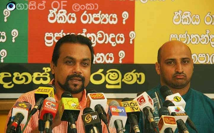 Wimal says Freedom Party be to tail of UNP