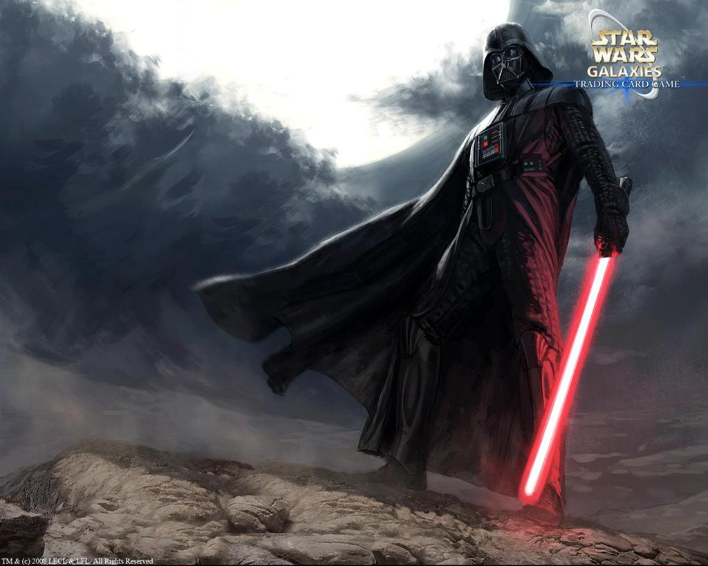 Star Wars HD & Widescreen Wallpaper 0.822543084415874
