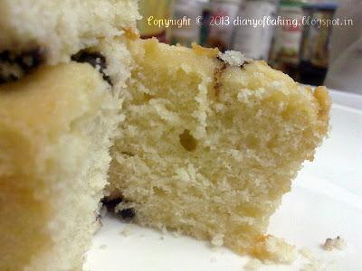 easy spongy cupcakes