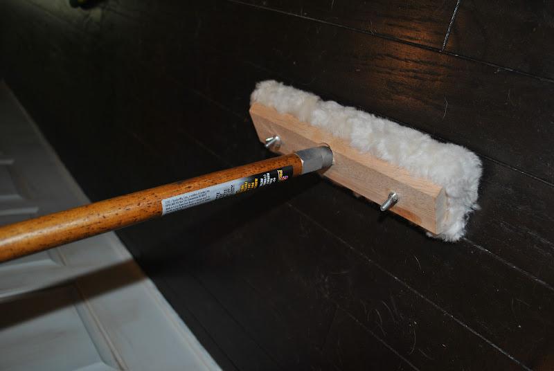 Refinished Hardwood Floorsdiy
