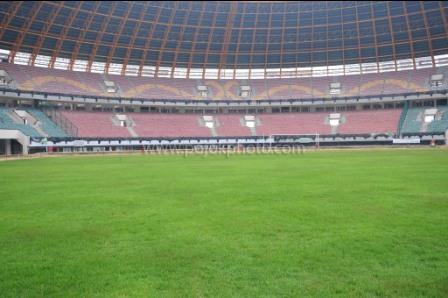 20 stadion termegah di dunia