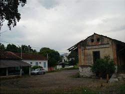 Distrito de Antônio Rocha