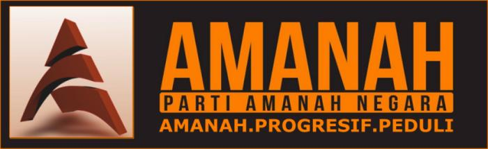 "AMANAH HARAPAN 4 ALL ! "" ISLAM RAHMATAN LIL 'ALAMIN """