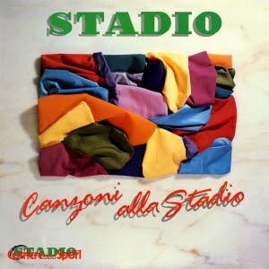Sanremo 1984 - STADIO - ALLO STADIO